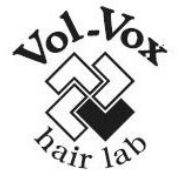 ボルボックス Vol‐Vox hair lab