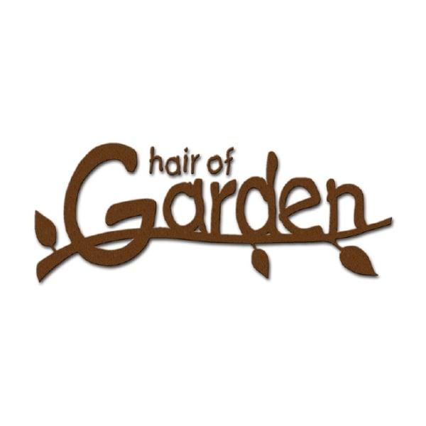 hair of Garden