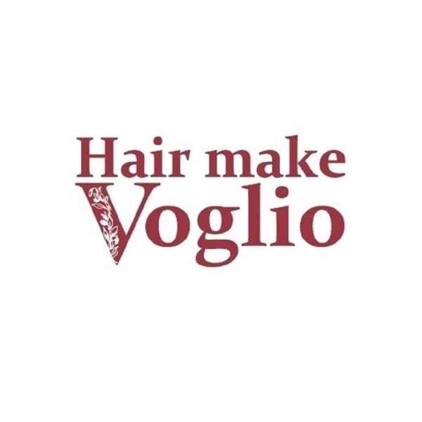 hair make Voglio