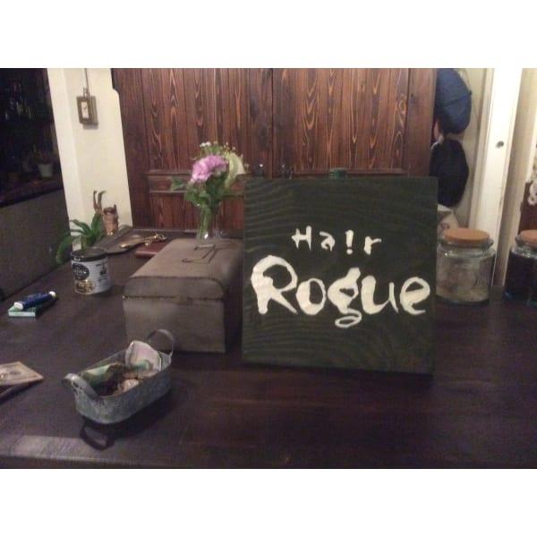 Hair Rogue