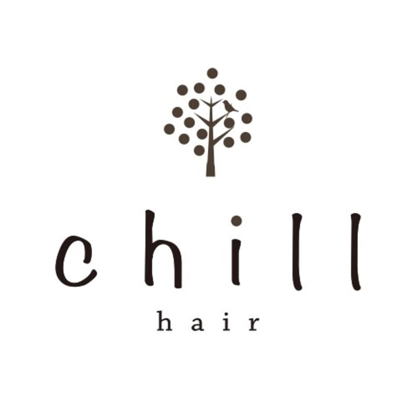 chill hair