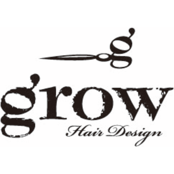 grow hair design