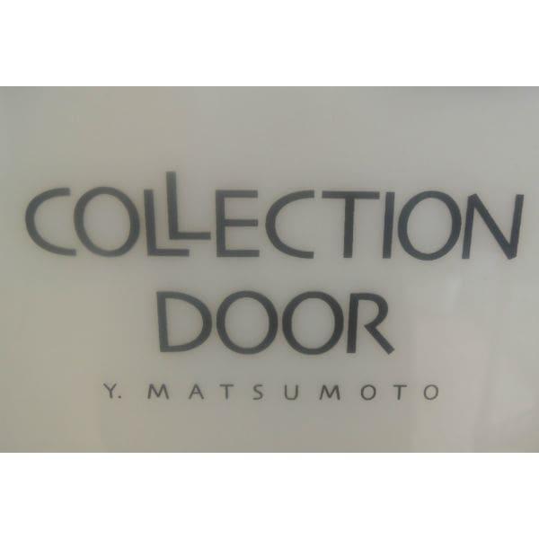 コレクション・ドア