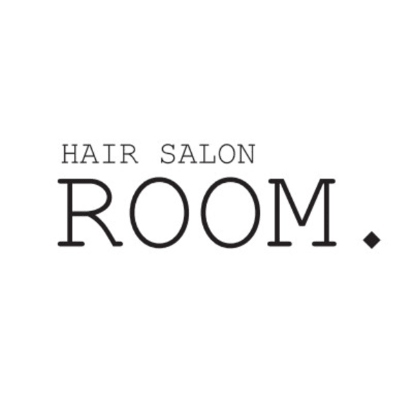 HAIR SALON ROOM.