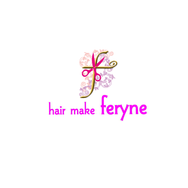 hair make feryne