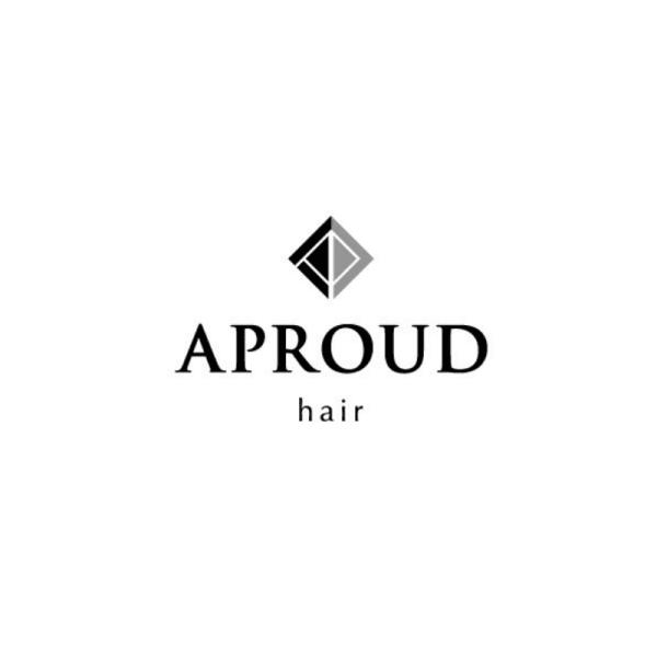 APROUD hair