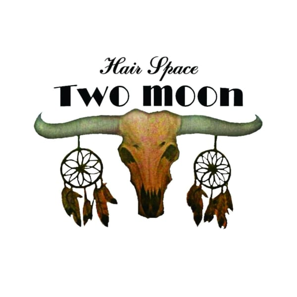 Hair Space TWO MOON