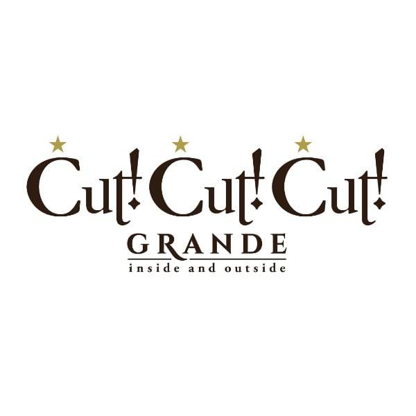 Cut!Cut!Cut! GRANDE
