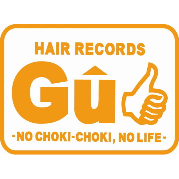 HAIR RECORDS Gu
