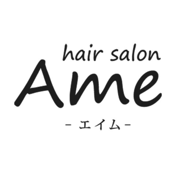 hair salon Ame