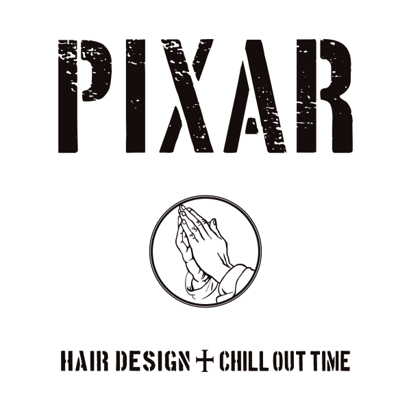 PIXAR HAIR DESIGN