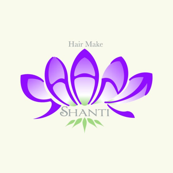 hair make SHANTI