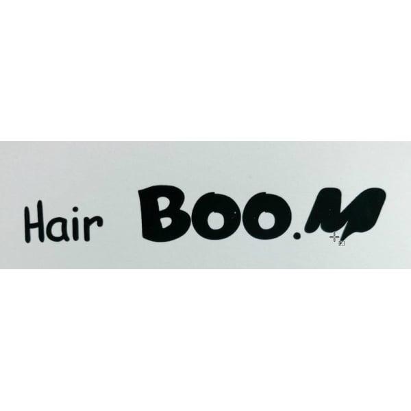 Hair Boo.M