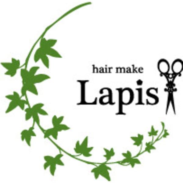 hair make Lapis