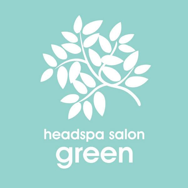 ヘッドスパサロン   green