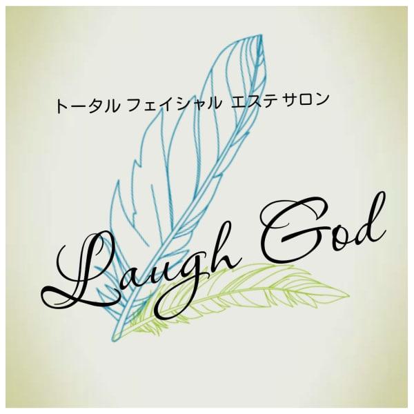 トータルフェイシャルエステサロン Laugh God