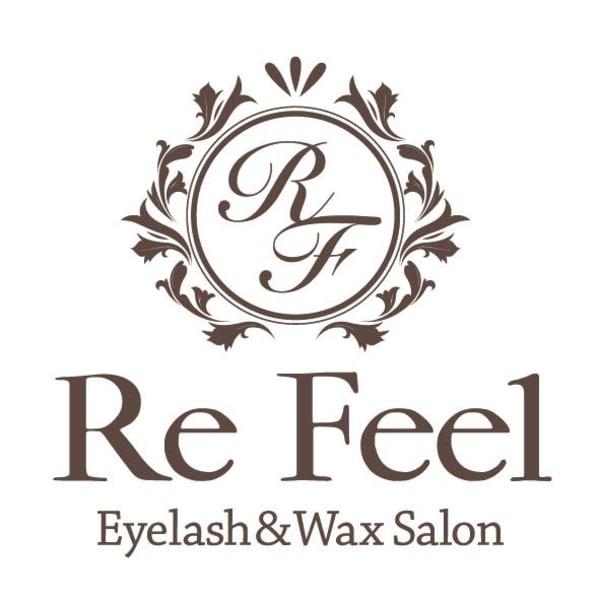 Eyelash&Wax Salon ReFeel