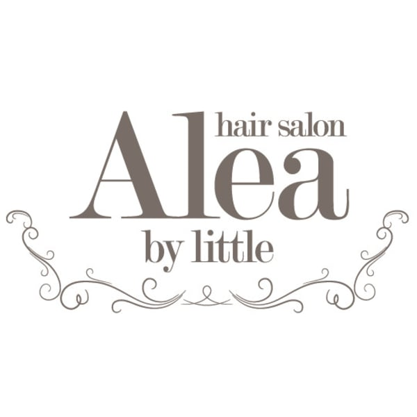 Alea by little 横浜