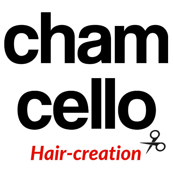 chamcello Hair-creation