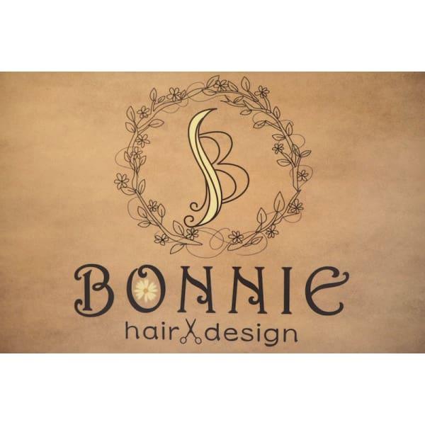 BONNIE hair design