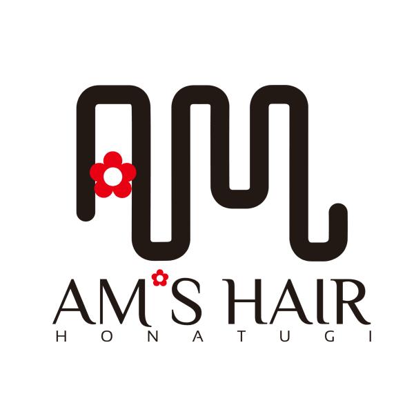 AM'S HAIR 本厚木店