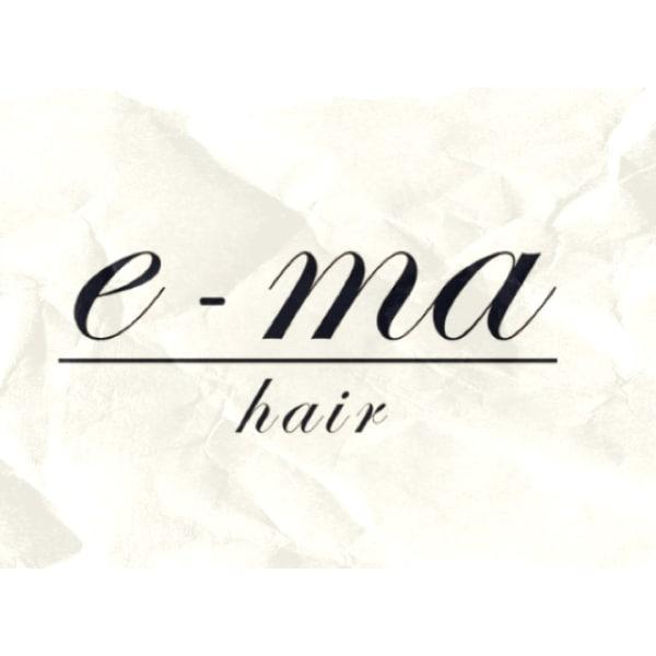 e-ma hair