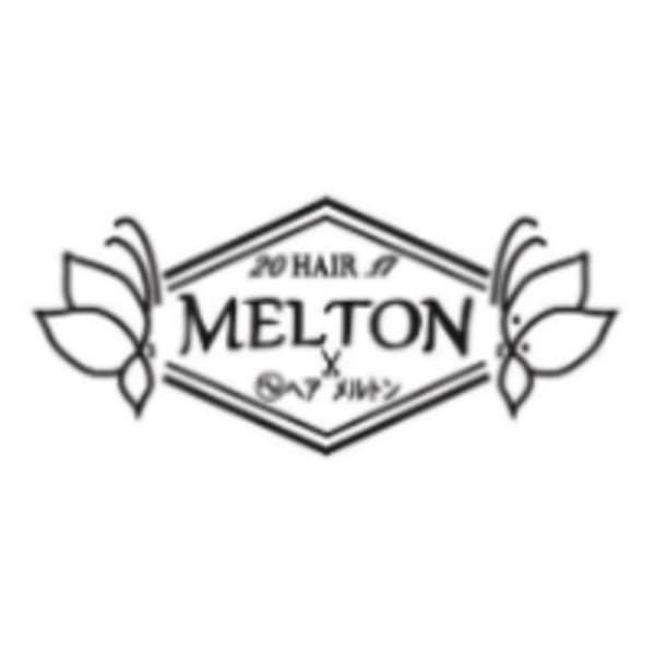 HAIR・MELTON