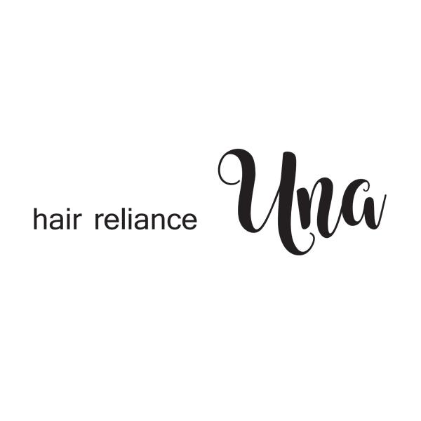 hair reliance Una