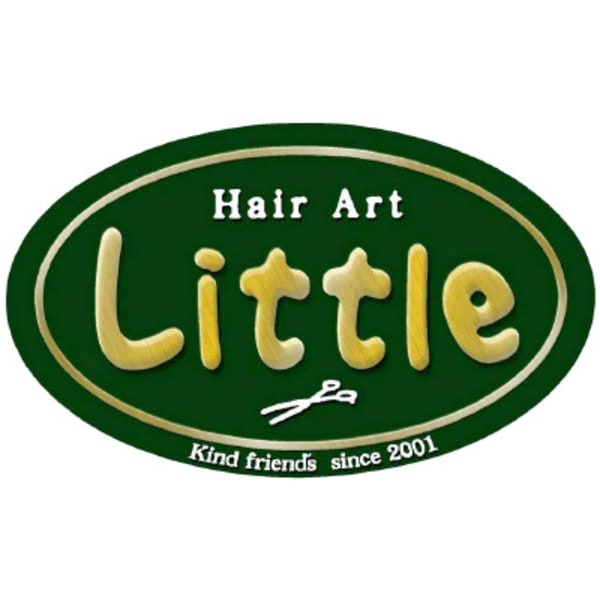 Hair Art Little