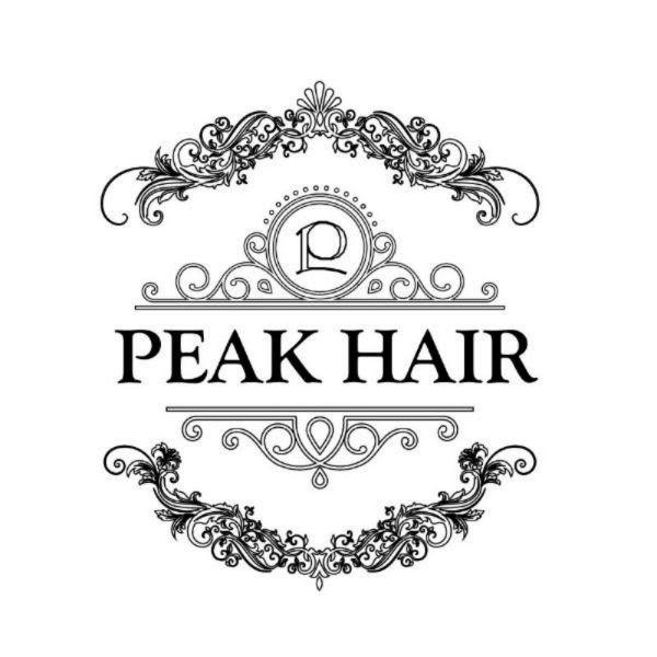 PEAK HAIR