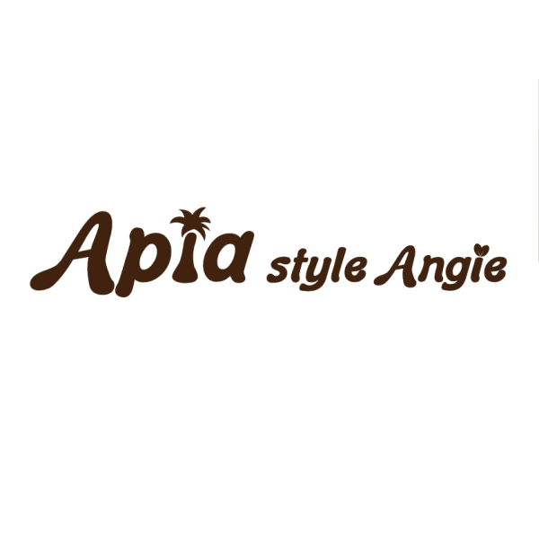 Apia style Angie