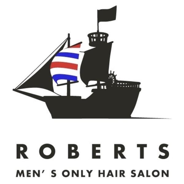 【理容室】 ROBERTS日野 【ロバーツヒノ】