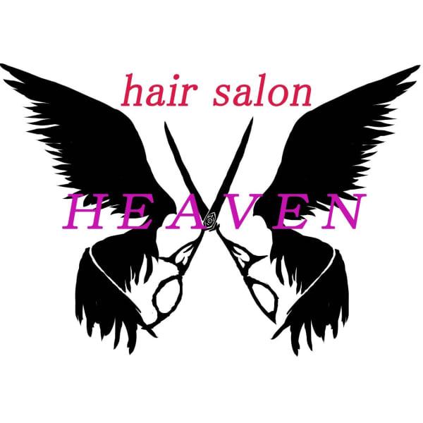 hair salon HEAVEN