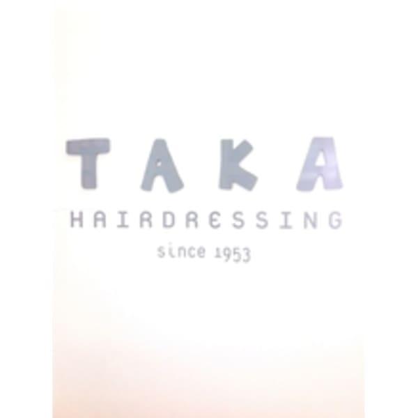 TAKA HAIR DRESSING