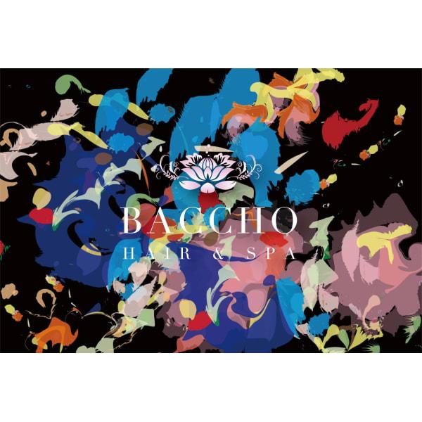 BACCHO HAIR&SPA