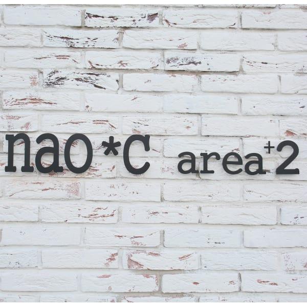 nao*c area2 北大和店