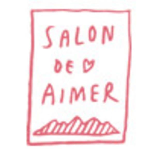 SALON DE AIMER