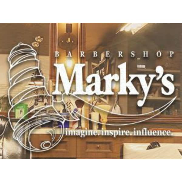 Barber shop Marky's