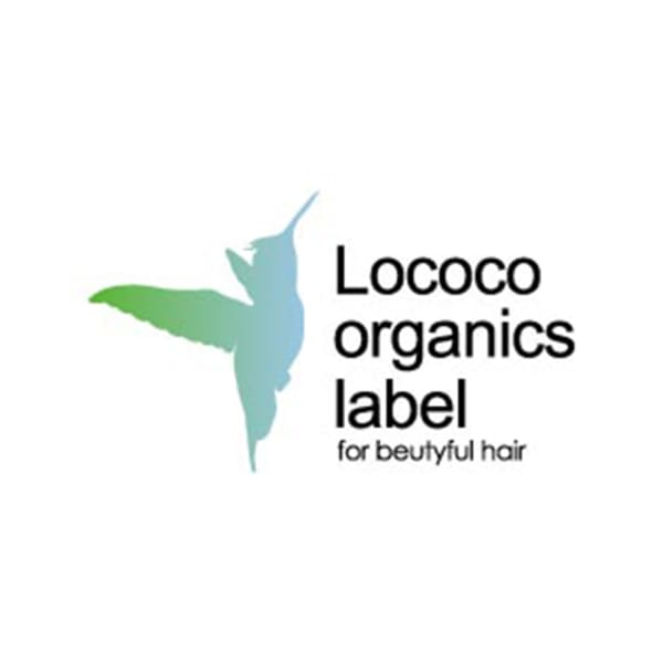 LOCOCO organics label