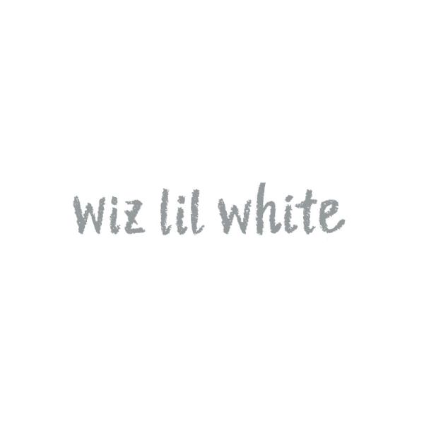 wiz lil white