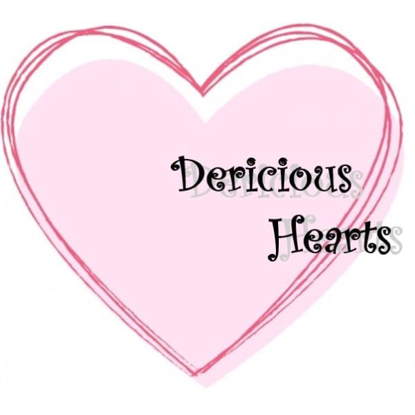 DERICIOUS HEARTS
