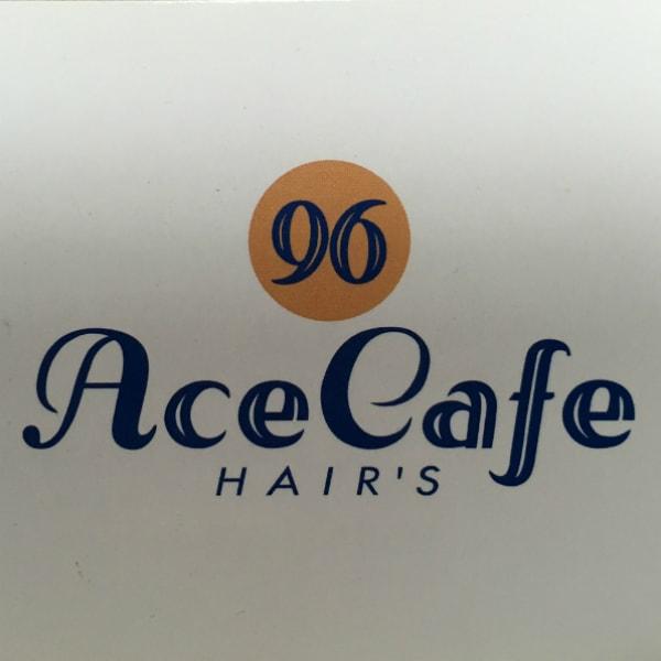 Ace Cafe hair's