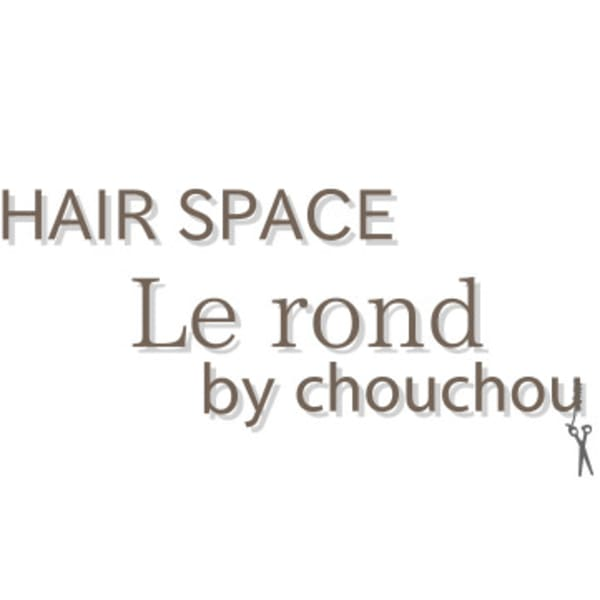 HAIR SPACE Le rond by chou chou