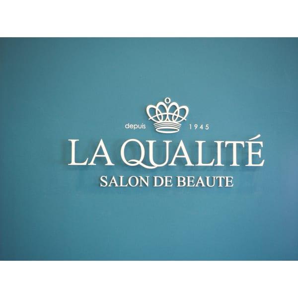 LA QUALITE 松戸店