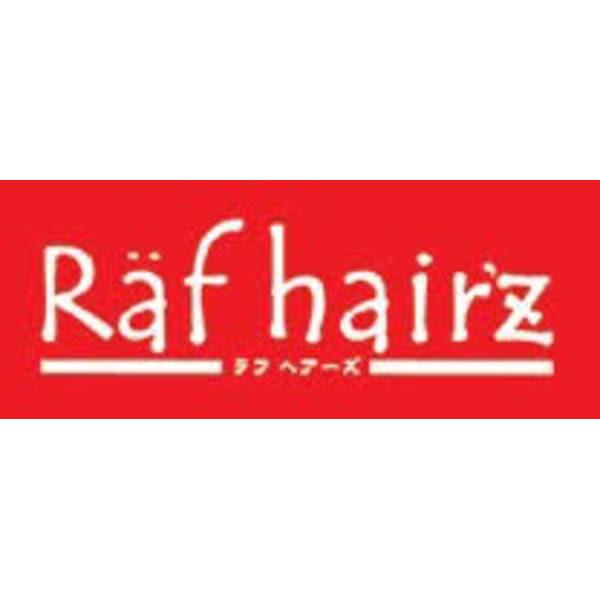 Raf hair'z