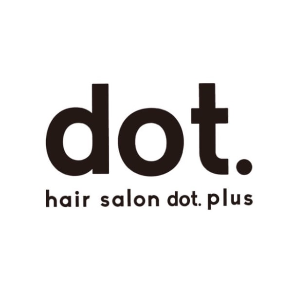 hair salon dot. plus 町田
