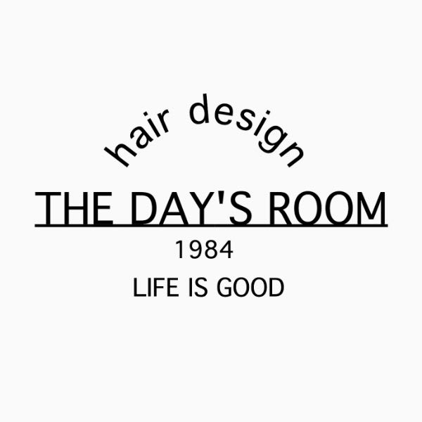 hair design THE DAY'S ROOM