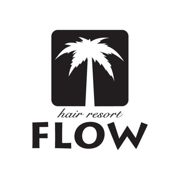 hair resort FLOW