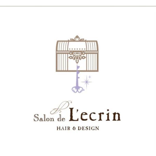 Salon de L'ecrin