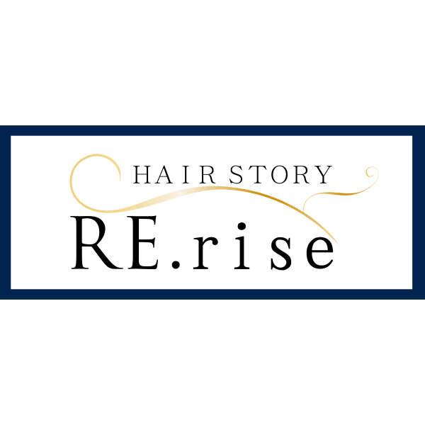 HAIR STORY RE.rise